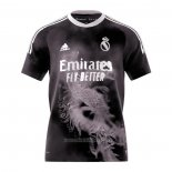Camiseta del Real Madrid Human Race 2020-2021