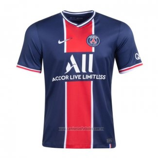 Camiseta del Paris Saint-Germain 1ª Equipacion 2020-2021