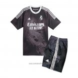 Camiseta del Real Madrid Human Race Nino 2020-2021