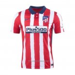 Camiseta del Atletico Madrid Authentic 1ª Equipacion 2020-2021