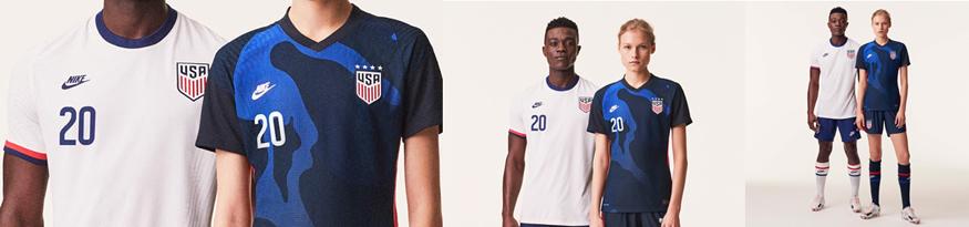 camiseta Estados Unidos barata 2020