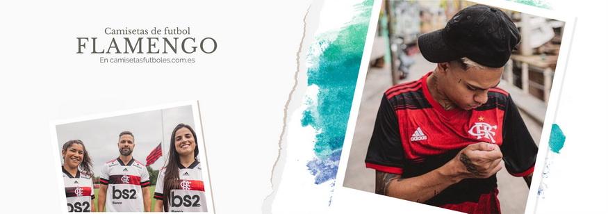 camiseta Flamengo barata 2021