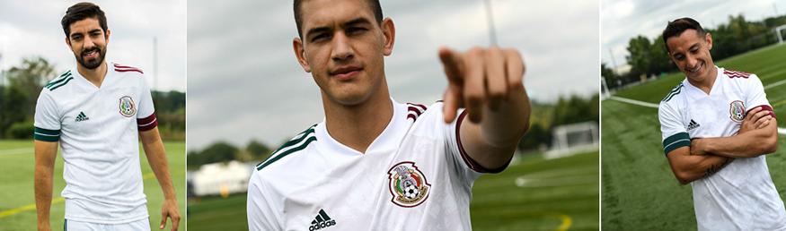 camiseta Mexico barata 2020
