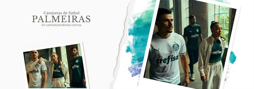 camiseta Palmeiras barata 2021
