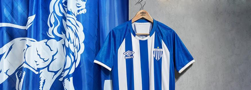 camiseta Avai FC barata 2020
