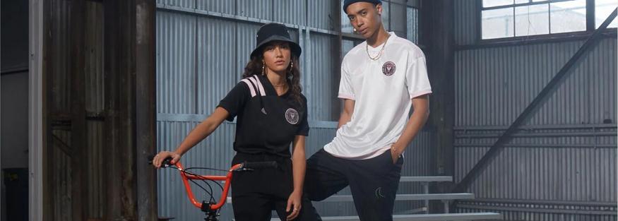 camiseta Inter Miami barata 2020