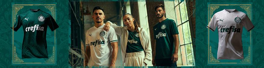 camiseta Palmeiras barata 2020